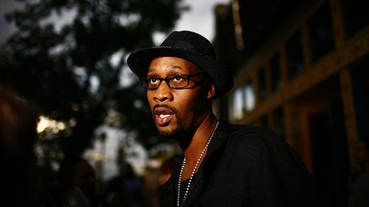 RZA on Black Lives Matter: 'Image We Portray' Could Invoke Police Fear