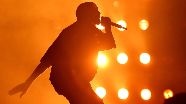 Kanye West's Every Friday Progress Report: 'Real Friends'