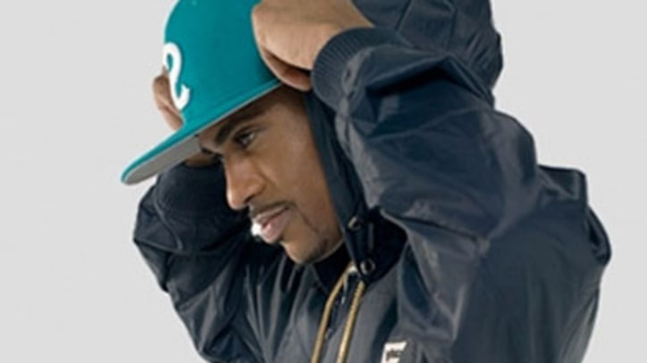 Artist to Watch: Big Sean, Kanye West's Quick-Witted Protégé
