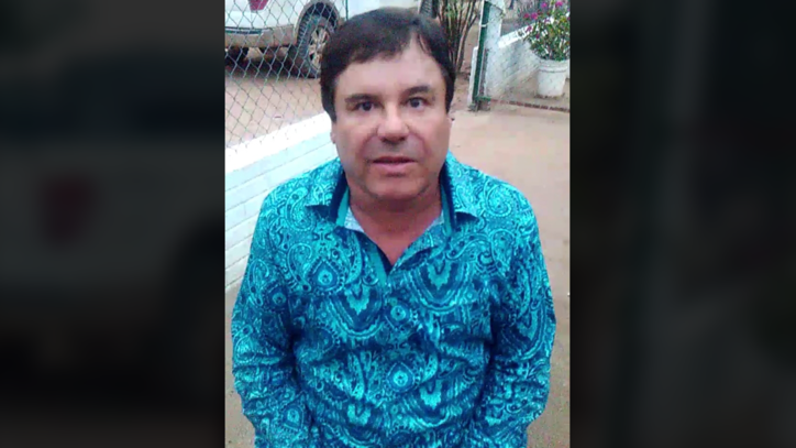 El Chapo Speaks