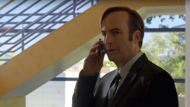 'Better Call Saul' Embraces Its Seedy Side in New Trailer