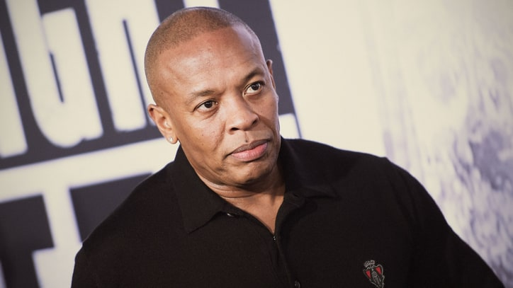 Hear Dr. Dre's Simmering 'Back to Business' With T.I.