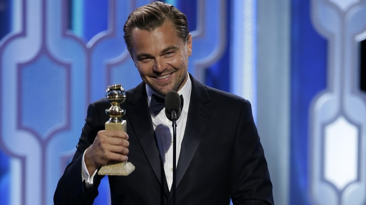 Golden Globes 2016: The Complete Winners List