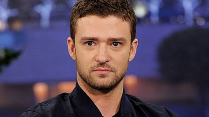 Justin Timberlake May Revive MySpace With Talent Competition