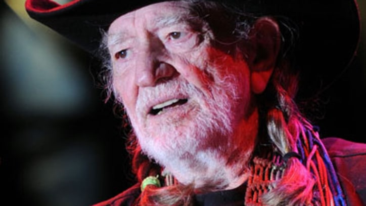 Judge Rejects Willie Nelson's Plea Agreement on Pot Charge