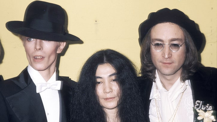 Yoko Ono on Bowie: 'David Was as Close as Family'