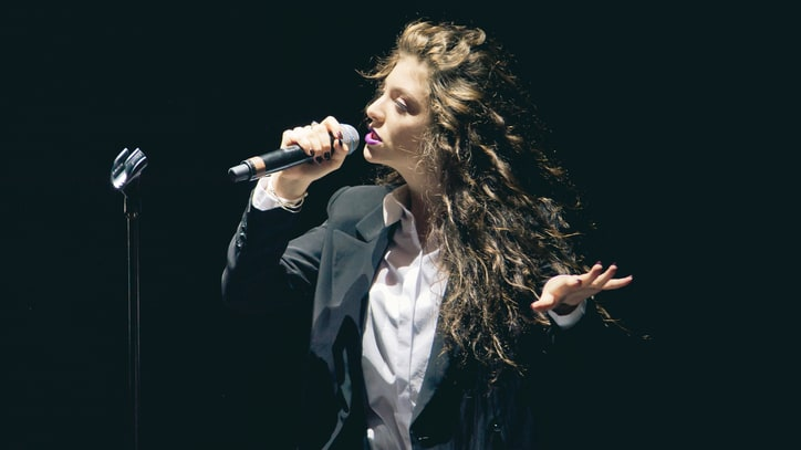 Read Lorde's Moving Tribute to David Bowie