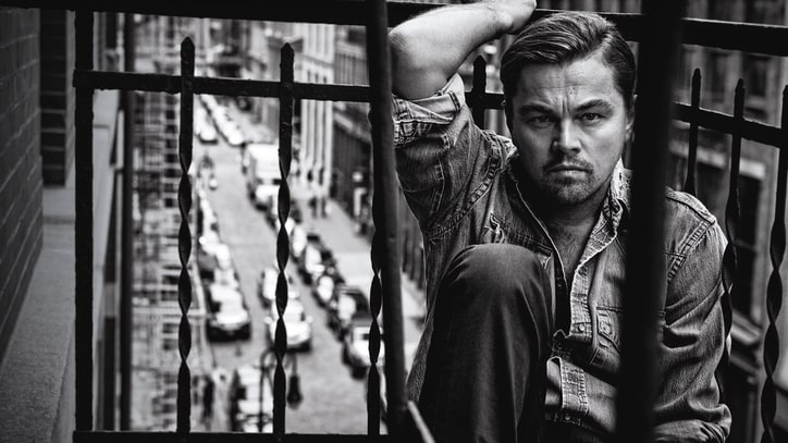 Leonardo DiCaprio's Crusade: Inside the New Issue