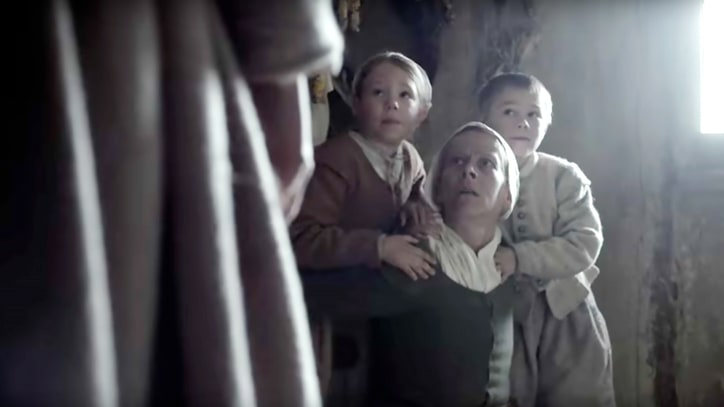 Children, Goats Go Mad in Blood-Curdling Trailer for 'The Witch'