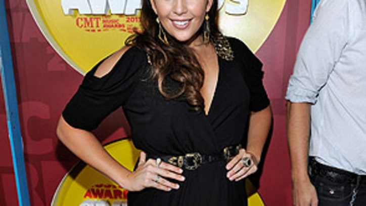 Lady Antebellum's Hillary Scott Gets Engaged