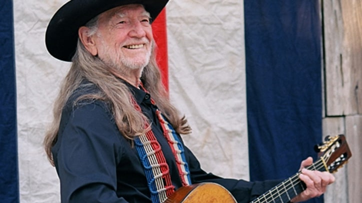 Willie Nelson Announces Gershwin Brothers Tribute Album