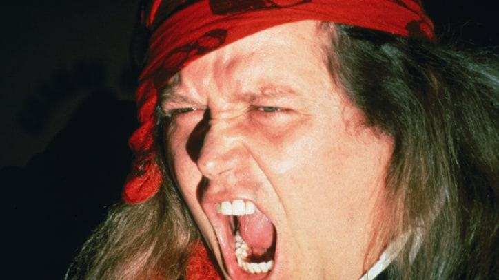 Sam Kinison Box Set to Collect Shock Comic's Long Lost Specials