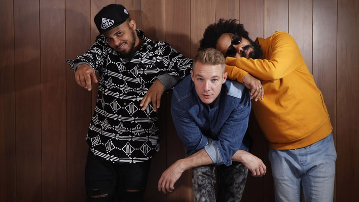 Major Lazer Will Be First U.S. Act to Play Cuba Since Ties Restored