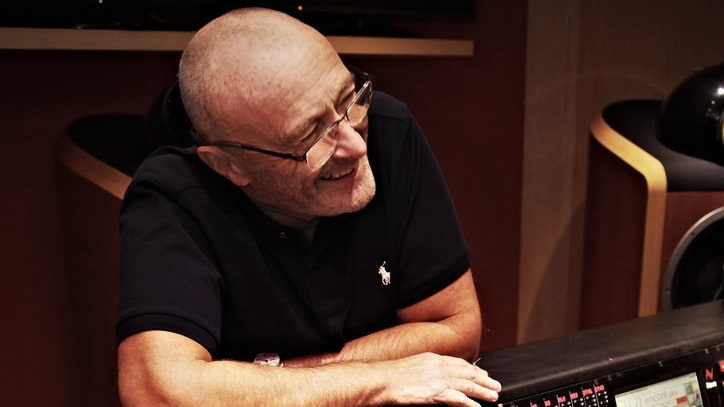 Hear Phil Collins' Haunting Live 'In the Air Tonight' From New Reissue