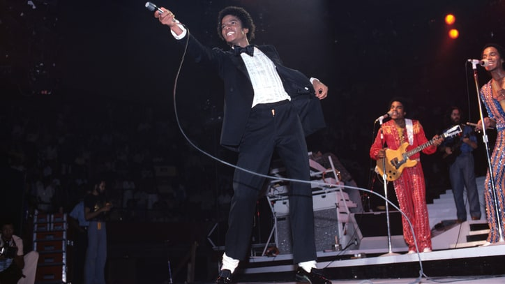 Spike Lee Unveils 'Off the Wall' Michael Jackson Documentary Trailer