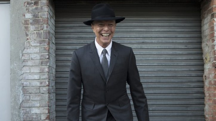 David Bowie Planned Post-'Blackstar' Album, 'Thought He Had Few More Months'