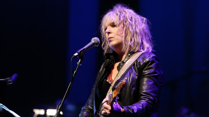 Lucinda Williams Reveals 2016 Tour Dates