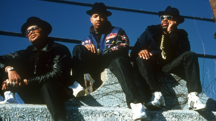 Run-D.M.C. to Receive GRAMMY Lifetime Achievement Award