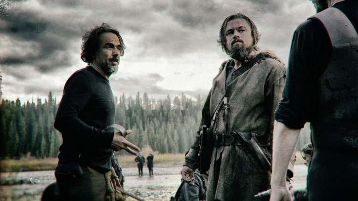 'Revenant,' 'Mad Max' Dominate 2016 Oscar Nominations