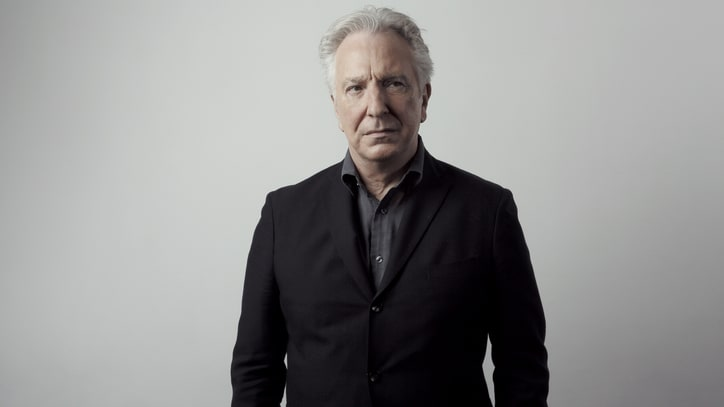 Alan Rickman, 'Die Hard' and 'Harry Potter' Actor, Dead at 69