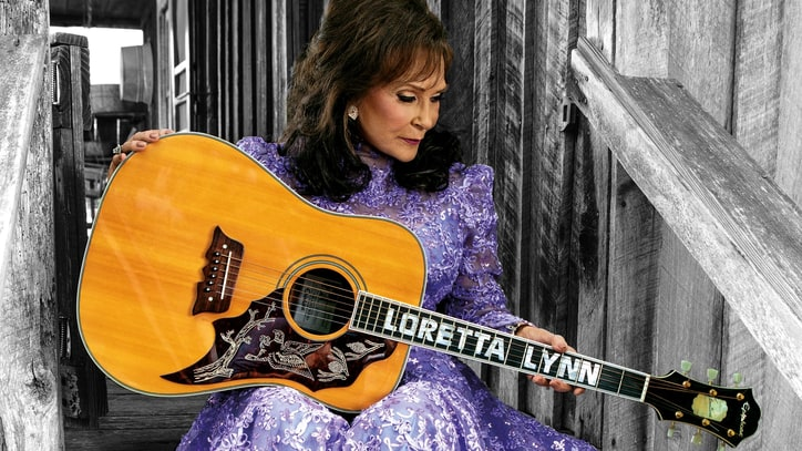 Hear Loretta Lynn, Elvis Costello Duet on 'Everything It Takes'