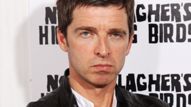 Noel Gallagher Reveals Details of Two New Solo Albums