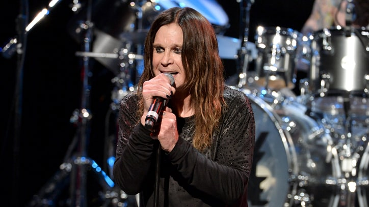 Ozzy Osbourne Talks 'Mind-Blowing' Cuba Visit, History Channel Show