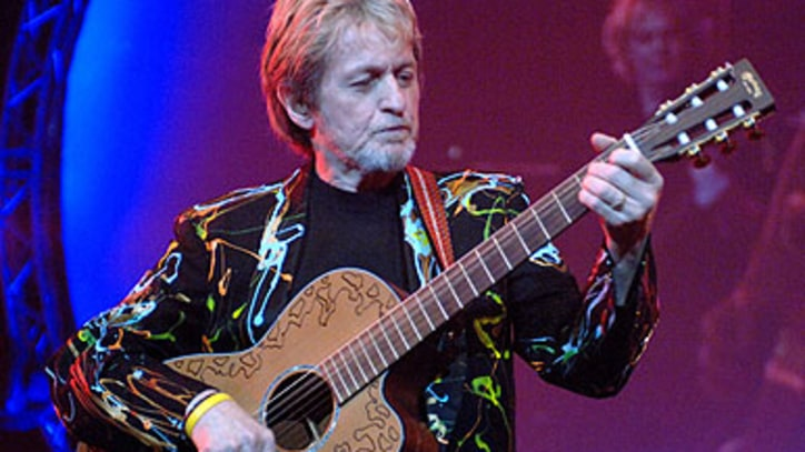 Ex-Yes Frontman Jon Anderson Opens Up About Getting Fired