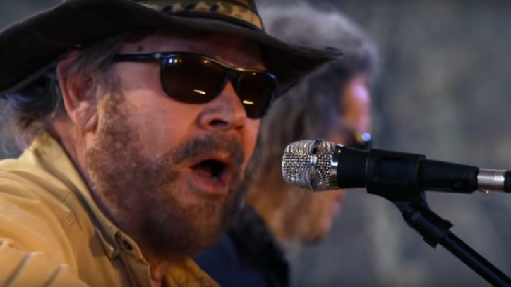 See Hank Williams Jr.'s Reflective 'Just Call Me Hank'
