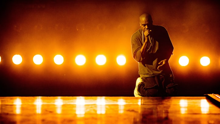 Kanye West's Every Friday Progress Report: 'No More Parties in L.A.'