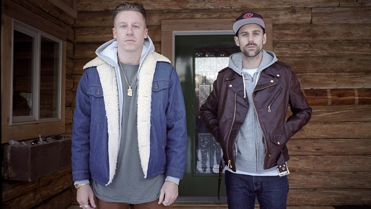 Macklemore & Ryan Lewis Announce New Album 'This Unruly Mess I've Made'
