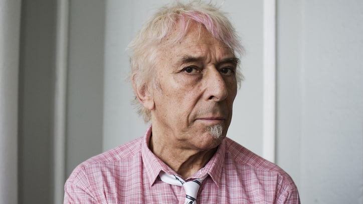 John Cale Talks Lou Reed and Remaking 'Music for a New Society'