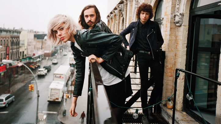 Sunflower Bean: NYC's Coolest Young Band Talks Classic-Rock-Inspired Debut
