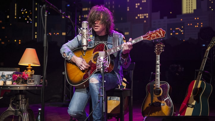Watch Ryan Adams' Riveting 'Austin City Limits' Acoustic Set