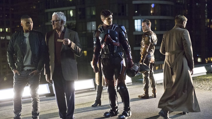 'Legends of Tomorrow': Everything You Need to Know