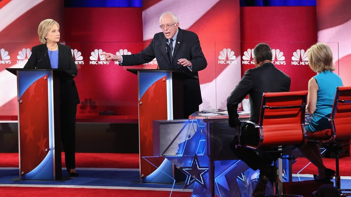 Why Do They Refuse to Ask About Abortion at the Democratic Debates?