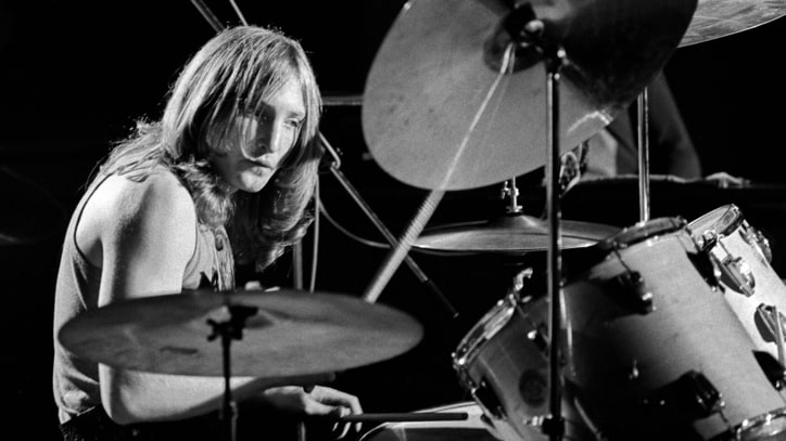 Dale 'Buffin' Griffin, Mott the Hoople Drummer, Dead at 67
