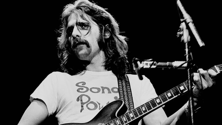 Glenn Frey: The Voice That Launched a Million Tequila Sunrises