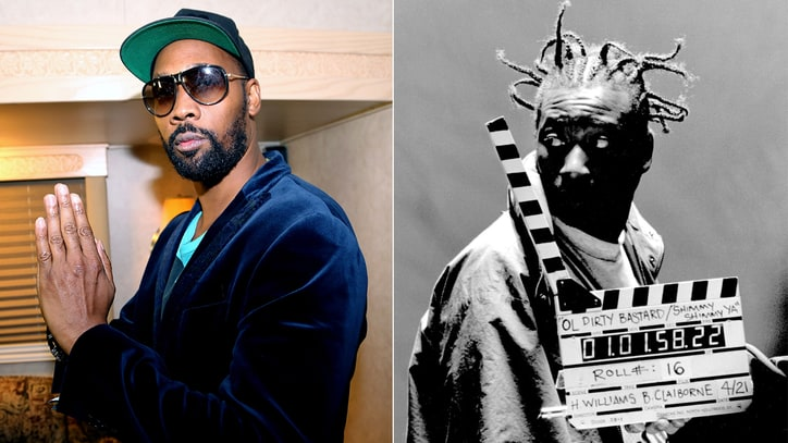 RZA: 'Wheels Are in Motion' on ODB Biopic