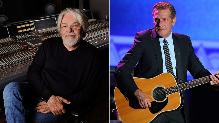Bob Seger on Glenn Frey: 'He Was the Leader of the Eagles'
