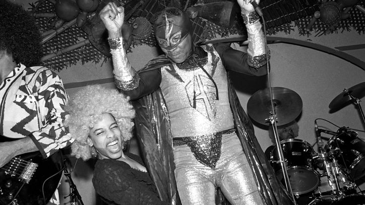 Remembering Blowfly, Music's XXX-Rated Superhero