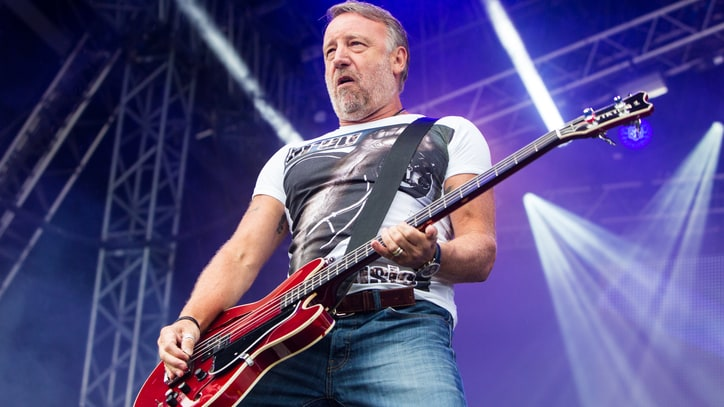 Peter Hook to Play New Order, Joy Division Compilations Live