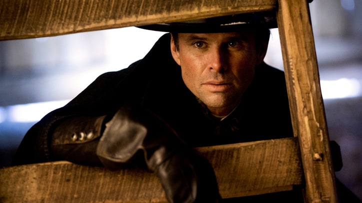 Walton Goggins on Tarantino, Marilyn Manson and 'Sons of Anarchy'
