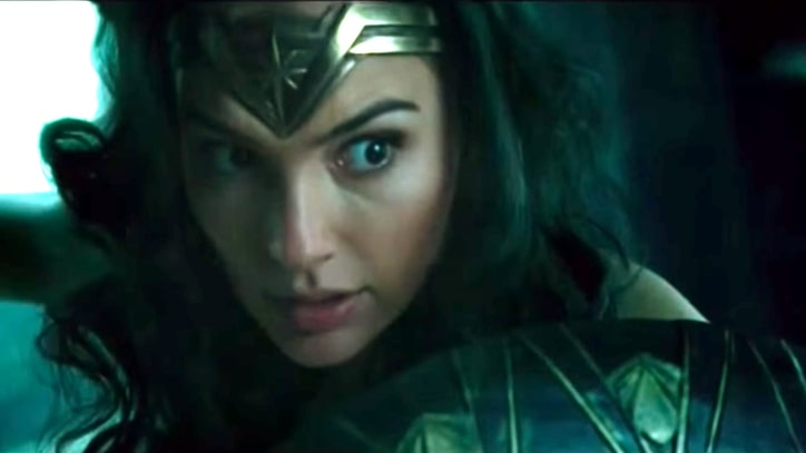 Learn Wonder Woman's Intriguing Backstory in Movie Teaser