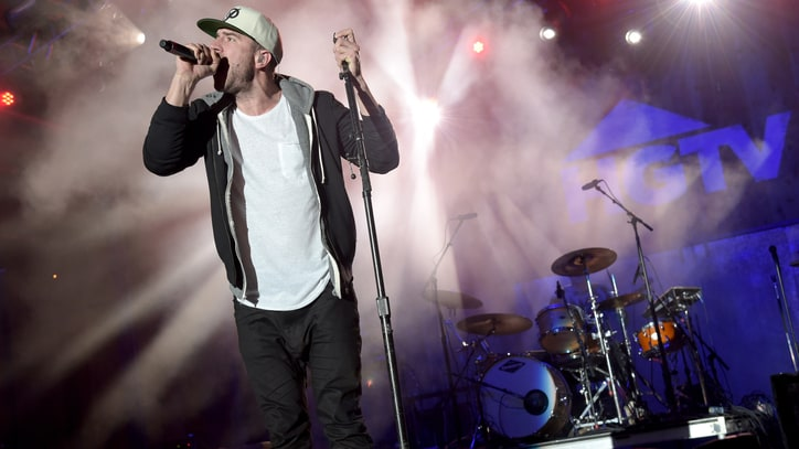 Sam Hunt, Chris Stapleton, Jason Isbell Slated for Bonnaroo