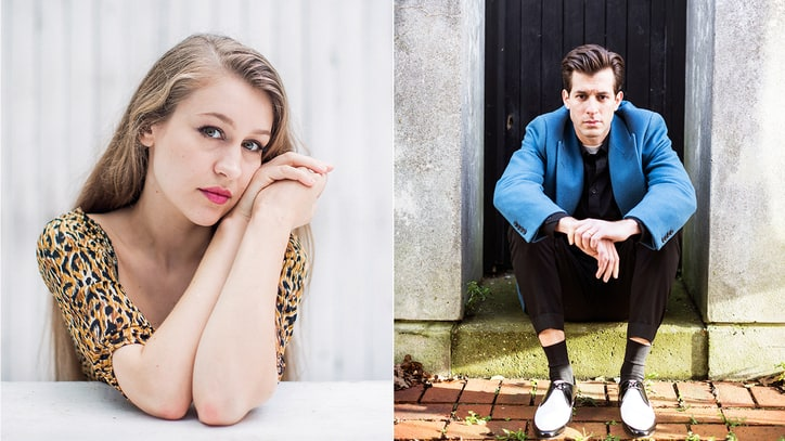 Fleetwood Mac Tribute Fest Recruits Mark Ronson, Joanna Newsom