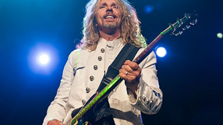 Styx: No Reunion With Former Frontman Dennis DeYoung