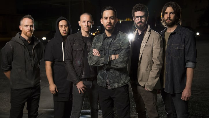 New Linkin Park LP Expected This Year