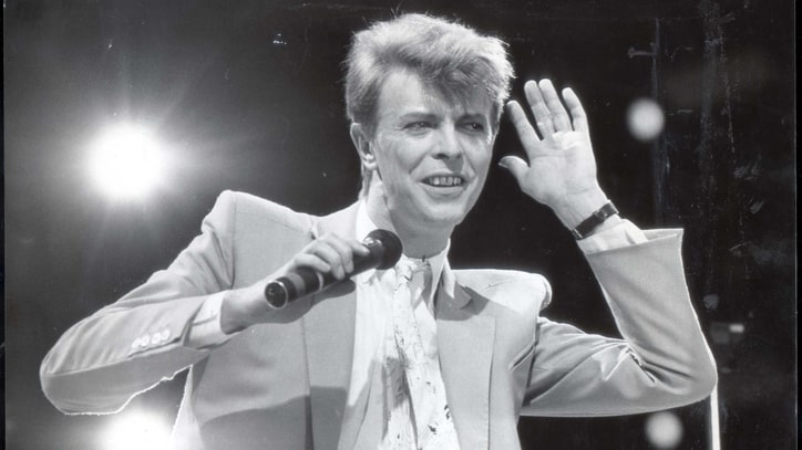 Hear David Bowie Imitate Springsteen, Iggy Pop, Tom Waits, Lou Reed
