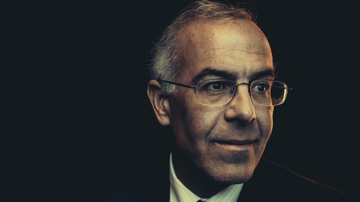 David Brooks Proposes a Kinder, Gentler Republican Party
